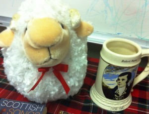 Robbieburnsnight
