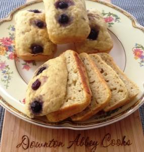 Make mini cakes
