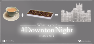 What is your downton night made of