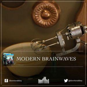 Another modern brainwave