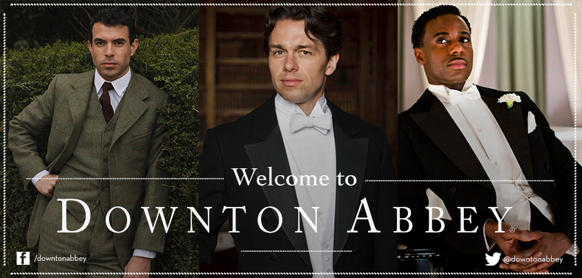 S4Welcometo Downton