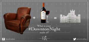 What is your DowntonNight Made of