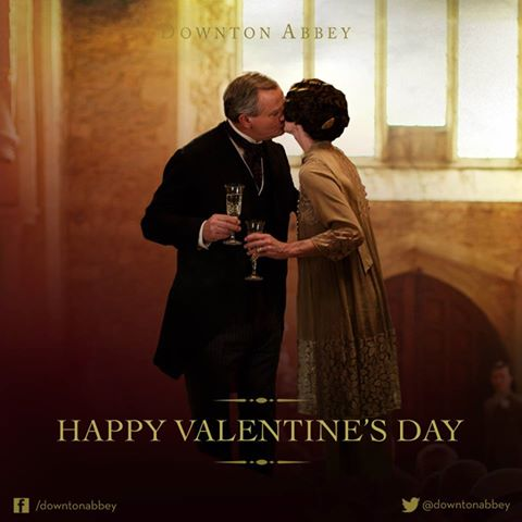 Downton SE Love Is In The Air As Is The Smell Of Apple Crumble - Proforma invoice format word document download resmed online store