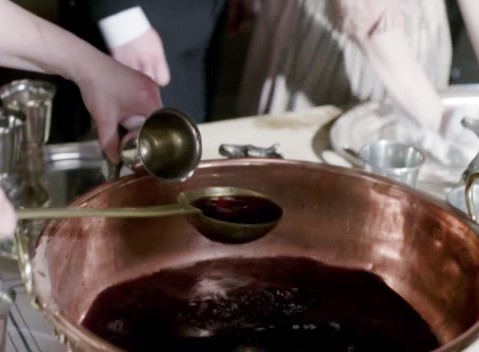 Serve Punch at Your Next Downton Viewing Party