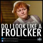 Frolicker