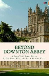 Downton Downtime: Review of Beyond Downton Abbey & Strawberry Delimma
