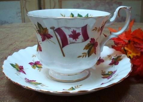 Tea Tuesday: Victoria's Secret Might Have Been Sponge Cake