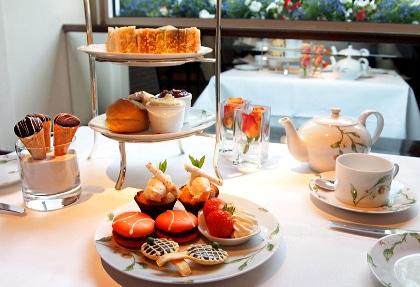 Tea Tuesday: Make Quick and Elegant Low Fat Tarts