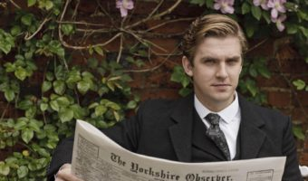 Serve Manchester Tarts As Tribute to Matthew Crawley