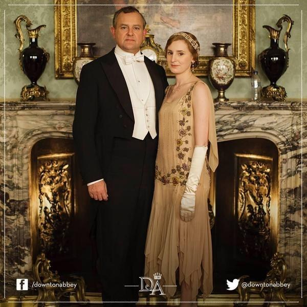 Plastic Water Bottle Leaves Egg on Face of Downton Promoters