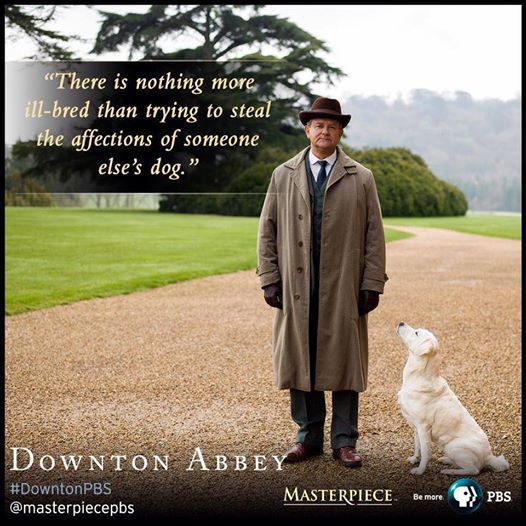 Downton Abbey Season 5: As Satisfying as a Good Pudding…or Golden Globe