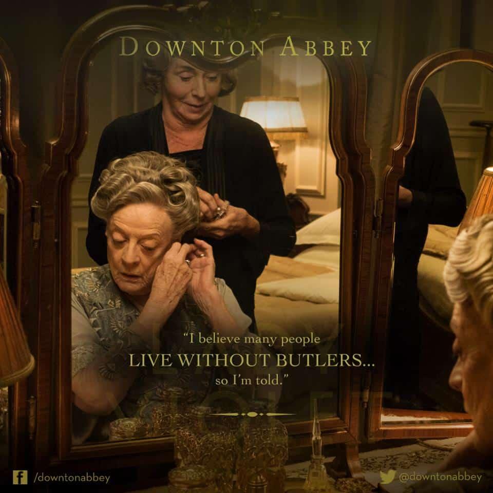Downton Abbey Season 6: The Season of Resolution