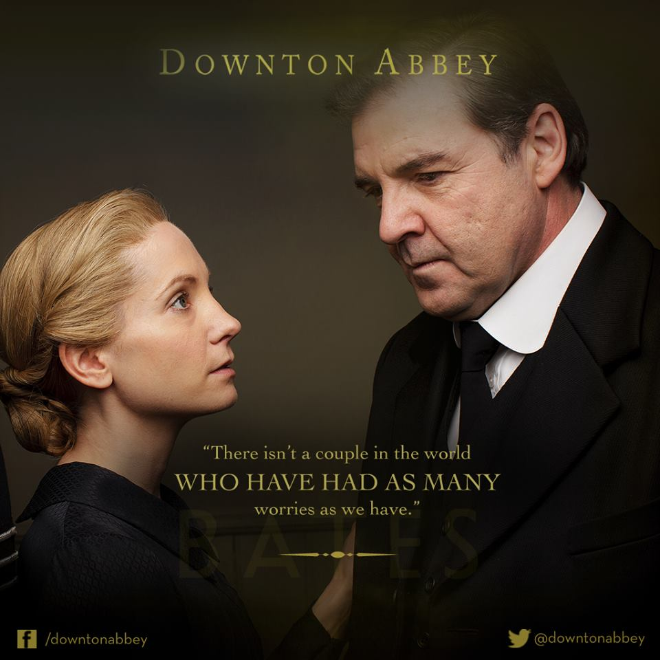 Downton Abbey Season 6: The Season of Resolution