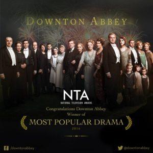 NTA Awards