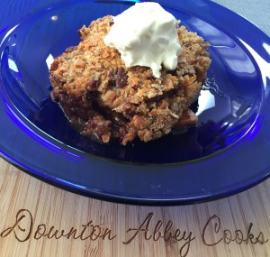 AppleCheddarCrumble