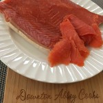 Make Your Own Cold Smoked Salmon