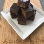 The Best Keto Fudge Brownies