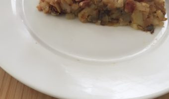 English Makeover Bubble and Squeak