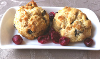 The Easiest Rock Cakes
