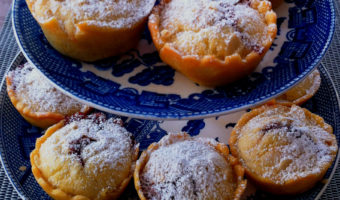The Best Bakewell Tarts