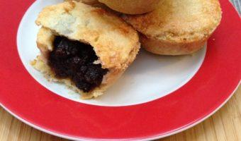 Lovely Little Mincemeat Pies