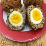 Scotch Eggs is the Perfect Pub Snack